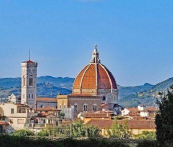 Firenze cupolone