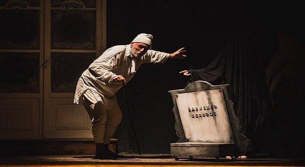 spettacolo al teatro di cestello di firenze