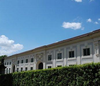 Parco di Boboli a Firenze