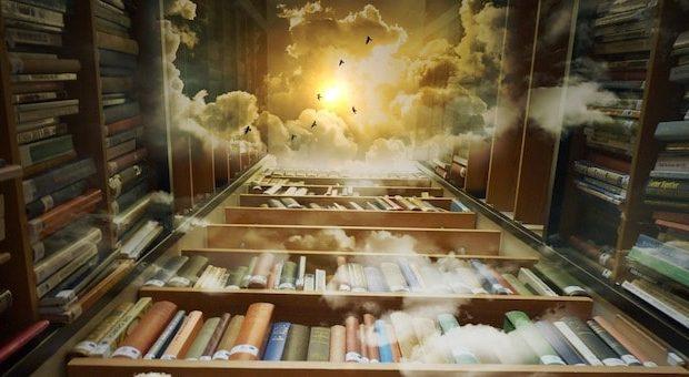 Libreria Pixabay