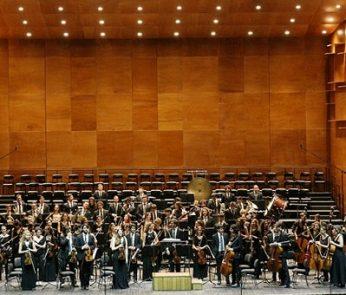 orchestra del Festival del Maggio Musicale Fiorentino