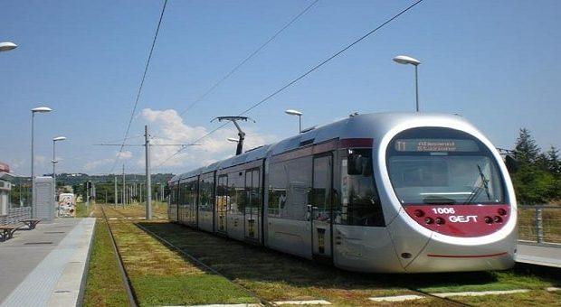 Linea 1 della Tramvia di Firenze