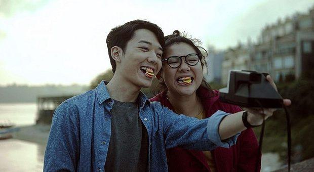 scena dal film cinese 29+1 di Kearen Pang