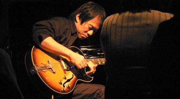 Otomo Yoshihide in concerto a Tempo Reale Festival 2018