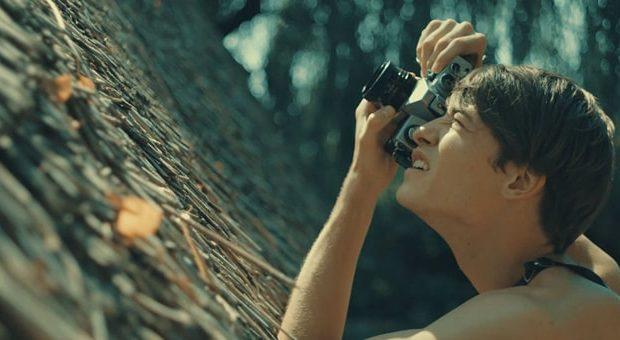 cortometraggio Recall di Daniel Reich