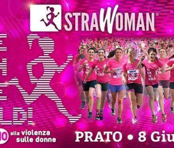 StraWoman Prato 2018