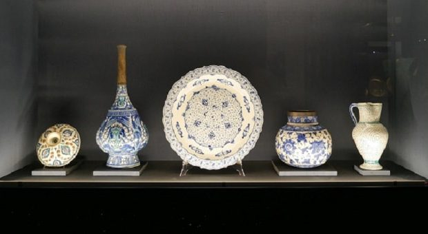 Islam e Firenze alle Gallerie degli Uffizi e al Bargello