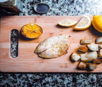 food e fish a Firenze