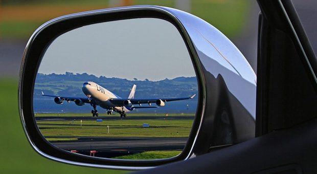 come arrivare agli aeroporti di firenze e pisa
