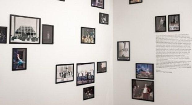 Artisti in mostra al Museo Novecento