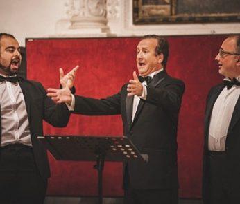Concerti del Maggio Metropolitano