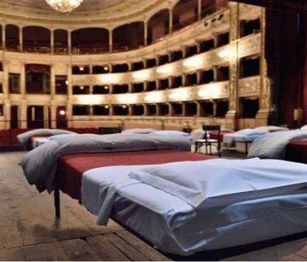Una notte per sognare a teatro