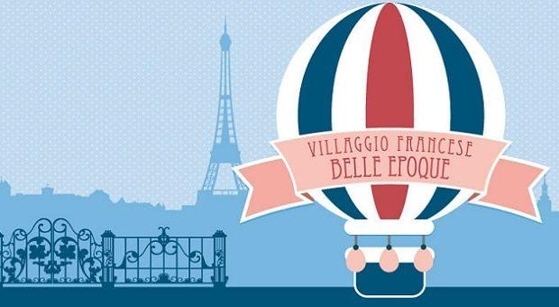 Villaggio francese belle poque colori e profumi di francia for Casa francese di abiti e profumi
