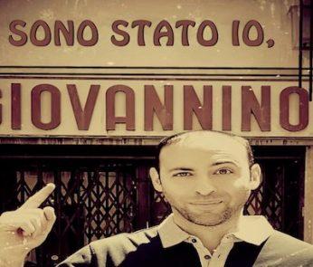 spettacolo di Vincenzo de Caro