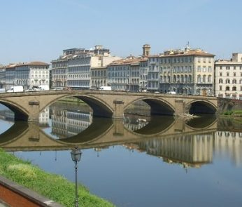 Firenze, Ponte alla Carraia