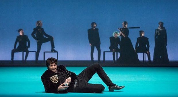 La bisbetica domata al Teatro Metastasio