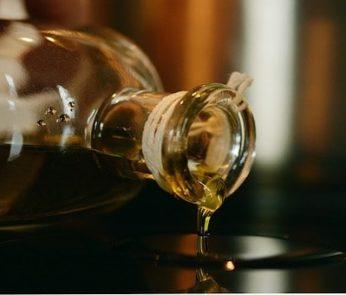 assaggio di olio nuovo