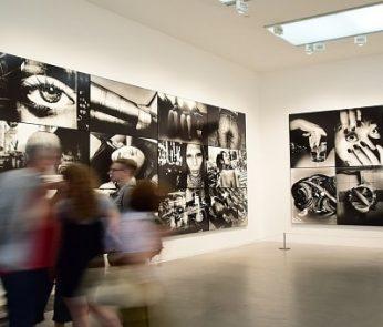Gallerie d'arte a Firenze