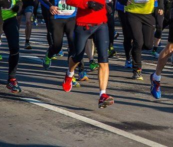 Maratona a Firenze