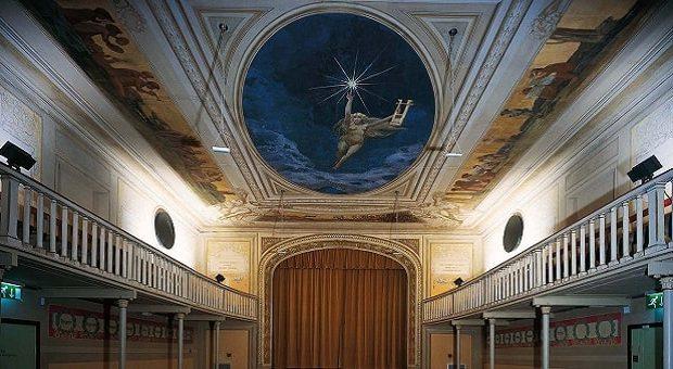 Calenzano, Teatro delle donne