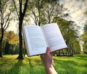 Libro e natura