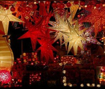 Firenze, mercatini di Natale