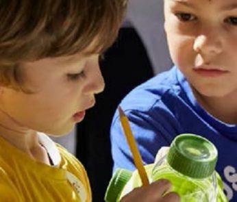 Laboratori per bambini al Museo Galileo