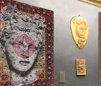 Persepoli di Luca Pignatelli