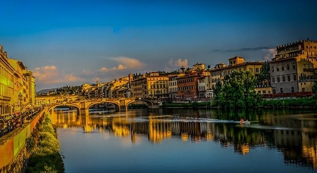 I weekend a Firenze in primavera