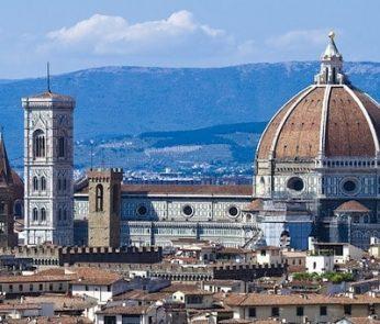 Firenze a primavera