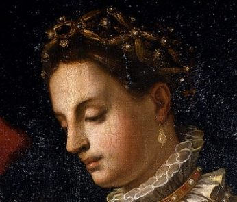 Empoli matrimonio di Caterina Medici