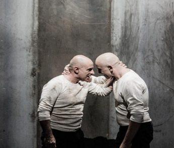 Macbeth a teatro in sardo