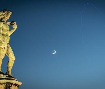 David al Piazzale Michelangelo