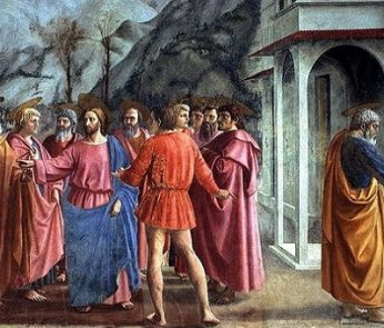 Cappella Brancacci a Firenze