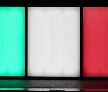 Il tricolore nella Traviata