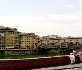 Estate a Firenze