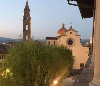 Santo Spirito a Firenze