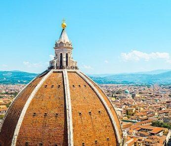Cupola del Duomo a Firenze