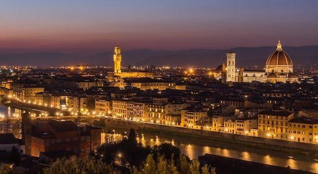 Firenze notte