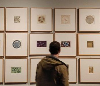 Bice Lazzeri al Museo Novecento