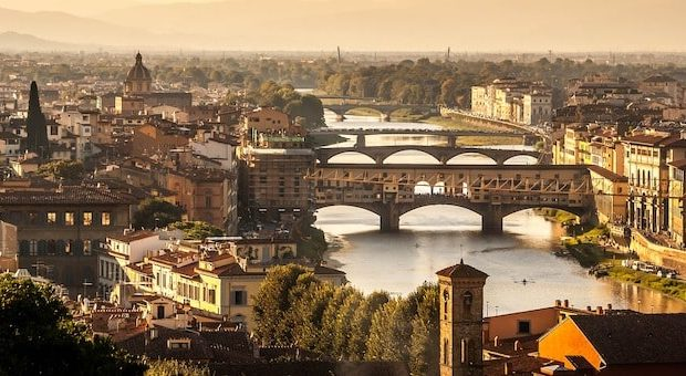 Firenze weekend