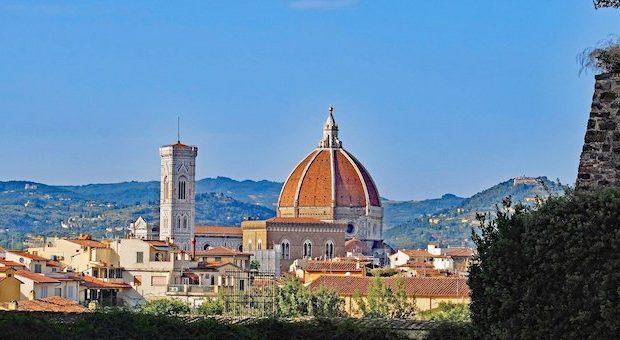 Firenze agosto