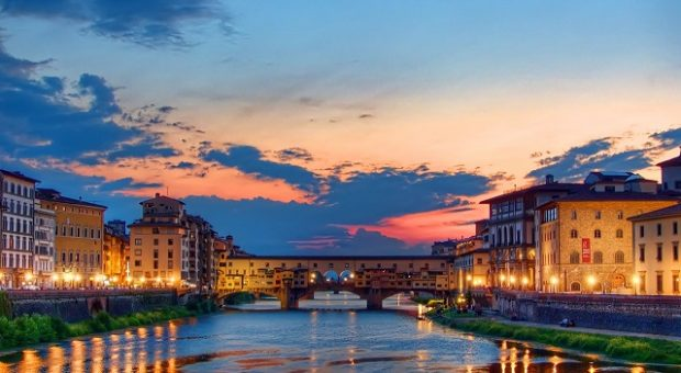 tramonto-ponte-vecchio